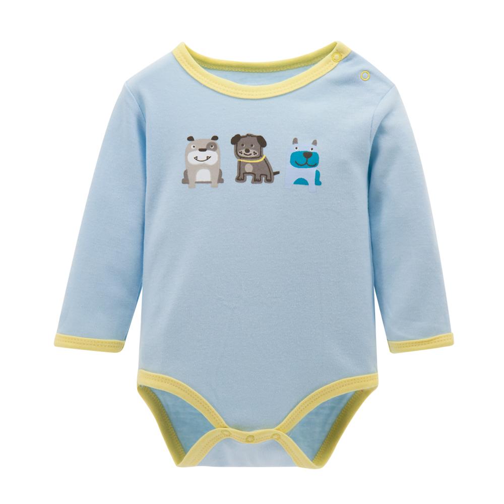BabyNest BodySuit