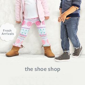 Footwear 0-24M