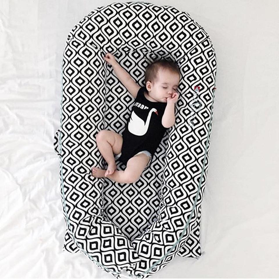 Cuddly - Sleeping Dock