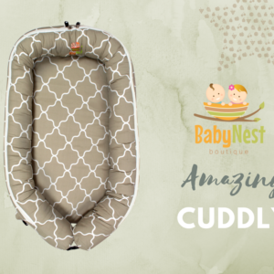 baby cuddle bed price in pakistan