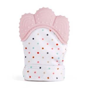 Baby Teething Mittens Online in Pakistan