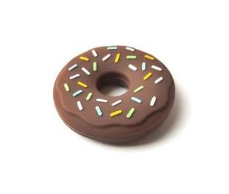 donut silicon teether in pakistan