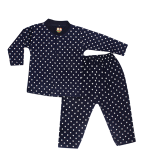baby cotton night suit