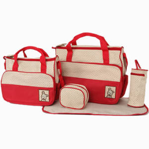 Changing Set Bag for Babies Online