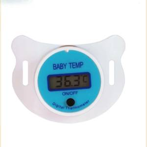 Pacifier Thermometer in Pakistan
