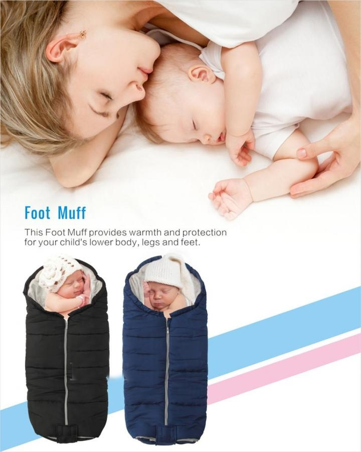 Footmuff Sleeping Bag In Pakistan Baby Nest Boutique