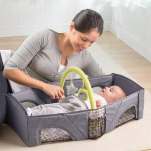 Infant Travel Bed in Pakistan