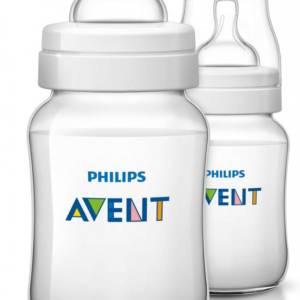Baby Feeding Bottles - Philips Avent