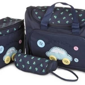 71fbf8b2b Baby Diaper Bags in Pakistan - Baby Nest Boutique