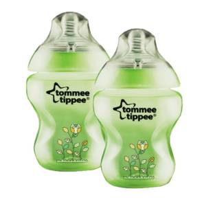 tommee tippee tinted bottle for babies