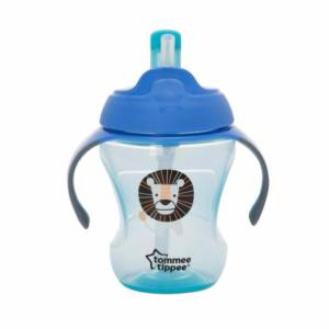 baby drinking cup in Pakistan