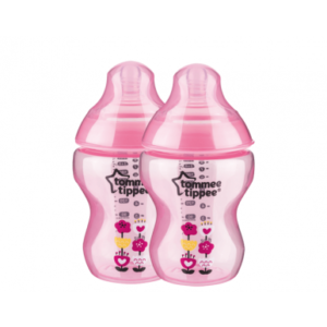 tinted bottles for babies