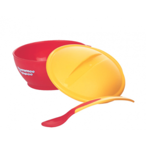 tommee tippee weaning bowl