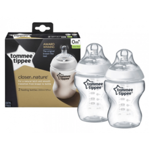 baby wide neck feeding bottles