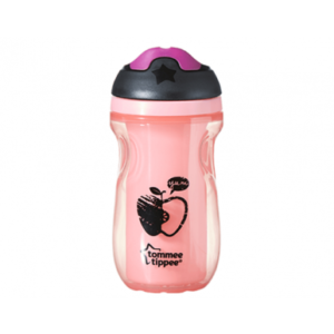 baby insulated drinking cup