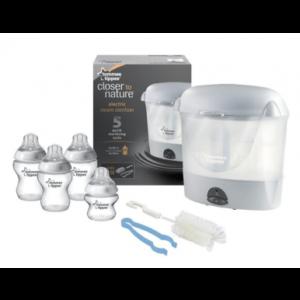 electric steam sterilizer kit