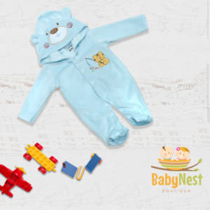 baby fleece rompers in pakistan