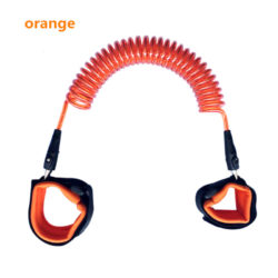 child anti lost strap orange