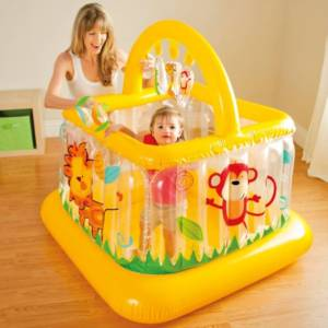 jumping castle for baby