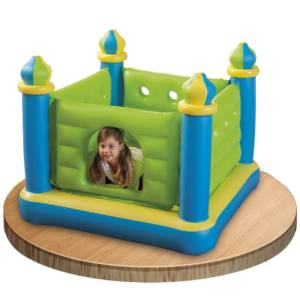 Junior Jumping Castle