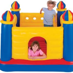 baby playhouse bouncer