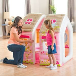 Intex Princess Play House Set in Pakistan