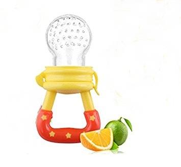 baby fresh fruit feeder