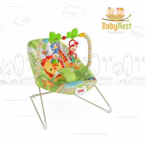 Fisher Price Infant To Toddler Rocker in Pakistan