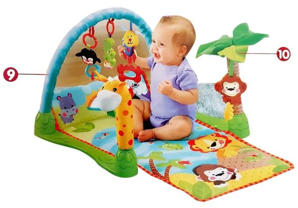 play gym for babies online in pakistan