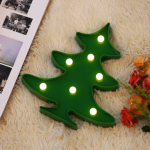 christmas tree lamp for babies