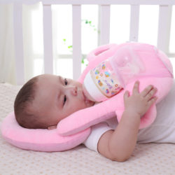Baby Self Feeding Pillow in Pakistan