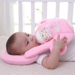 Baby Self Feeding Pillow in Pakistan