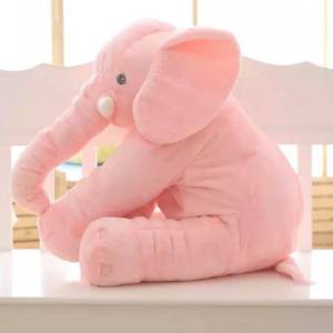 elephant pillow for baby in pakistan