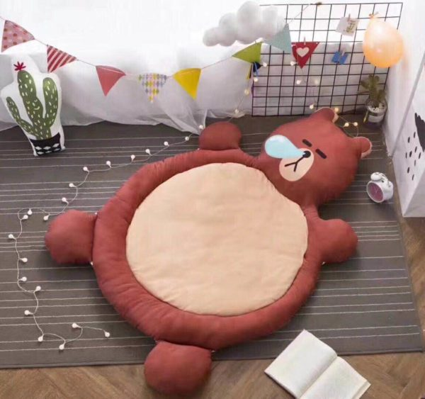 Bear Baby Play Mat in Pakistan