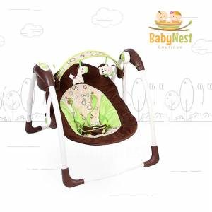 Mastela Swing Baby Bouncer Online