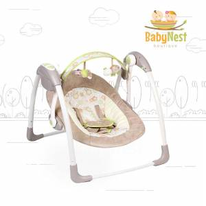 Portable Swing Baby Bouncer Online