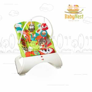curve bouncer for baby in pakistan