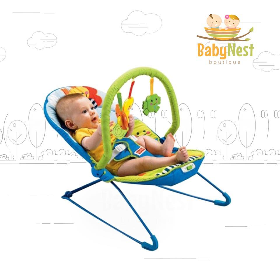 Baby Bouncer Chair In Pakistan Baby Nest Boutique