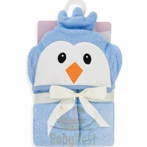 penguin hooded towel price in pakistan