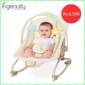 baby rocker chair in pakistan