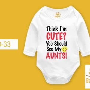 Full Sleeves Onesie for Baby Online