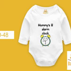 baby personalised rompers in pakistan