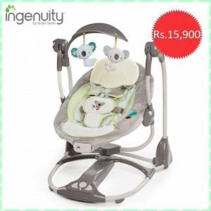 portable swing seat for baby