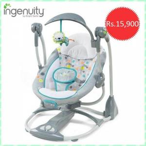 baby swing chair price in Pakistan