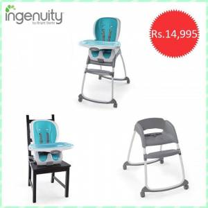 High Chair for Baby in Pakistan