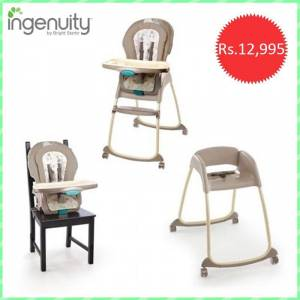 Baby High Chair Online in Pakistan