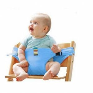 baby feeding chair safety belt price
