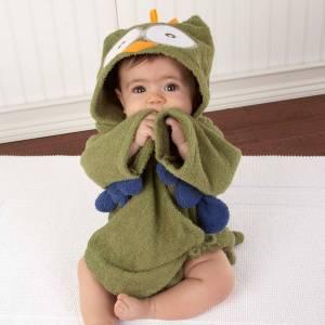 Newborn Baby Bath Robe in Pakistan
