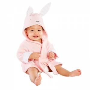 Baby Hooded Bath Robe in Pakistan