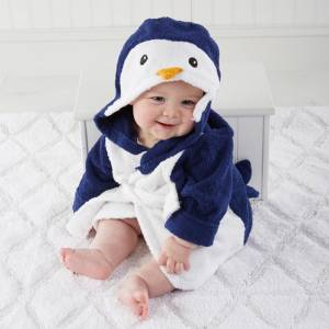 Infant Baby Bath Robe in Pakistan